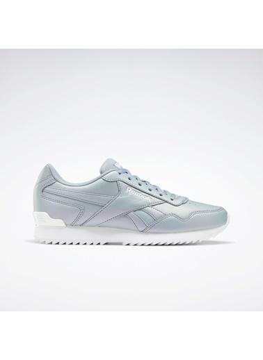 Reebok Kadın Gri Royal Glıde Rp  Sneakers FV0121 Gri